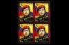 Россия 2014. 1845. Президент Венесуэлы (1999-2013) Уго Чавес. КБ.