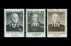 СССР 1976. 4552-4554. Военные деятели СССР.