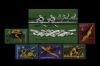 СССР 1978. 4811-4816. XXII летние Олимпийские игры в Москве(серия+блок).