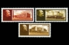 СССР 1989. 6063-6065. Музеи В.И. Ленина.