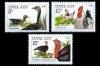 СССР 1990. 6223-6225. Фауна. Домашние птицы.